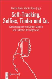 Self-Tracking, Selfies, Tinder und Co., Buch