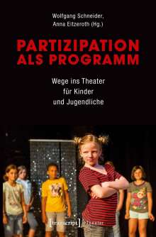 Partizipation als Programm, Buch