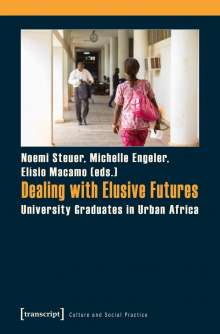 Dealing with Elusive Futures, Buch