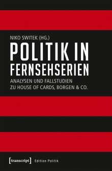 Politik in Fernsehserien, Buch