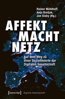 Affekt Macht Netz, Buch
