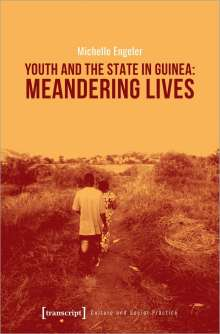 Michelle Engeler: Youth and the State in Guinea: Meandering Lives, Buch