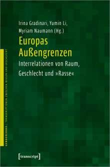 Europas Außengrenzen, Buch
