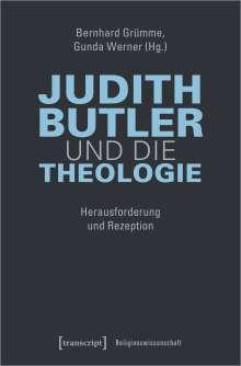 Judith Butler und die Theologie, Buch