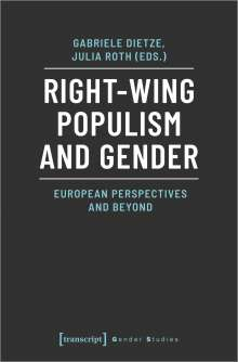 Right-Wing Populism and Gender, Buch