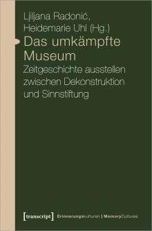 Das umkämpfte Museum, Buch