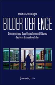 Martin Schlesinger: Bilder der Enge, Buch