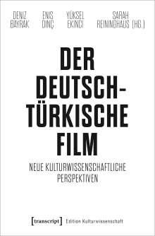Der deutsch-türkische Film, Buch
