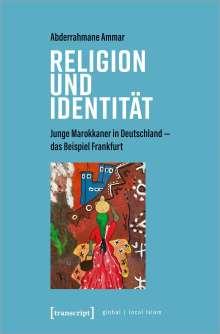 Abderrahmane Ammar: Religion und Identität, Buch