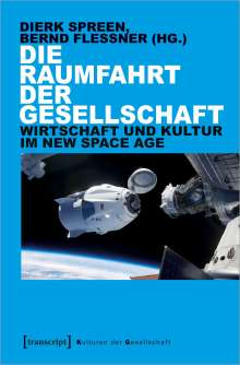 Die Raumfahrt der Gesellschaft, Buch