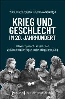 Krieg und Geschlecht im 20. Jahrhundert, Buch