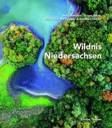 Anke Benstem: Wildnis Niedersachsen, Buch