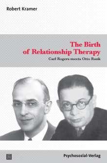 Robert Kramer: The Birth ofRelationship Therapy, Buch