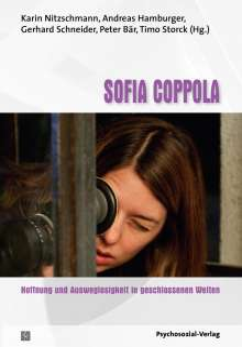 Sofia Coppola, Buch