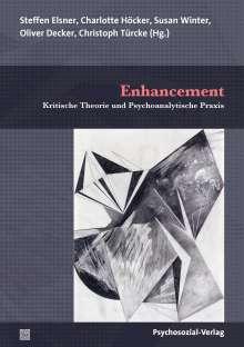 Enhancement, Buch