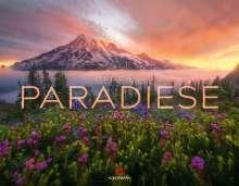 Geheime Paradiese 2022, Kalender