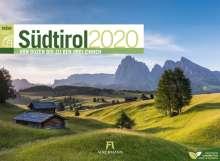 Südtirol ReiseLust 2020, Diverse