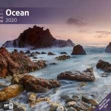 Ocean 2020 Broschürenkalender, Diverse