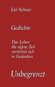 Lisi Schuur: Unbegrenzt, Buch