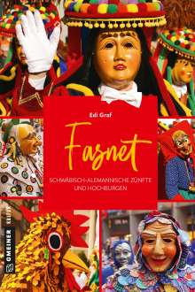 Edi Graf: Fasnet, Buch