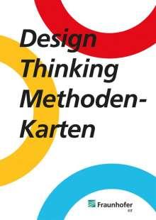 Yannick Bachteler: Design Thinking Methodenkarten, Buch