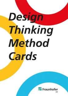 Yannick Bachteler: Design Thinking Method Cards, Buch