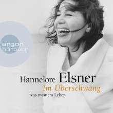 Hannelore Elsner: Im Überschwang, 7 CDs
