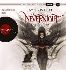 Jay Kristoff: Nevernight, 3 Diverses