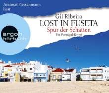 Lost in Fuseta, 6 CDs