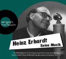 Heinz Erhardt: Seine Musik, CD