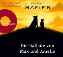 Die Ballade von Max und Amelie, 6 CDs