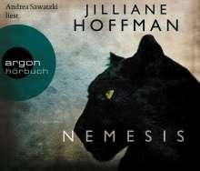 Jilliane Hoffman: Nemesis, 6 CDs