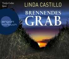 Brennendes Grab, 6 CDs