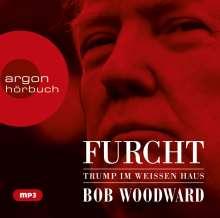 Bob Woodward: Furcht, 2 CDs