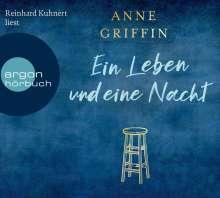 Anne Griffin: Ein Leben und eine Nacht, 6 CDs