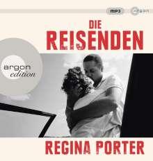 Regina Porter: Die Reisenden, 2 Diverses