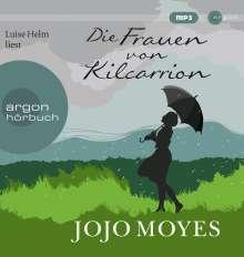 Die Frauen Von Kilcarrion, 2 MP3-CDs