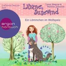 Marlene Jablonski: Liliane Susewind - Ein Lämmchen im Wolfspelz, CD