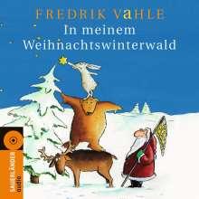 Fredrik Vahle: In meinem Weihnachtswinterwald, CD