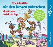 Erwin Grosche: Mit den besten Wünschen, CD