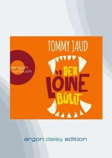 Tommy Jaud: Der Löwe büllt (DAISY Edition), CD