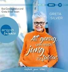 Alt Genug,Um Mich Jung Zu Fühlen, 4 CDs