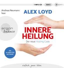 Alex Loyd: Innere Heilung, CD