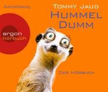 Tommy Jaud: Hummeldumm (Hörbestseller), 5 CDs