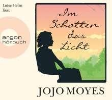 Jojo Moyes: Im Schatten das Licht, 7 CDs