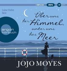 Über Uns Der Himmel,Unter Uns Das Meer (SA), 2 MP3-CDs