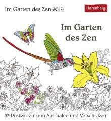 Im Garten des Zen 2019, Diverse