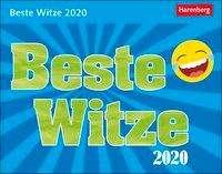 Ulrike Anders: Die besten Witze 2020, Diverse