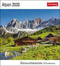 Alpen 2020, Diverse