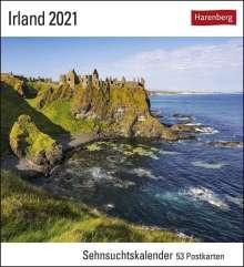 Karl-Heinz Raach: Irland 2020, Diverse